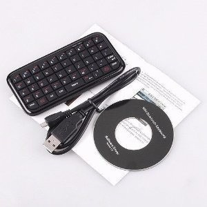 mini teclado bluetooth tableta ipad ps3 tablet celular pc