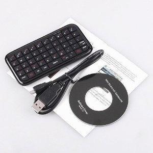 mini teclado bluetooth tableta ipad ps3 tablet celular pc