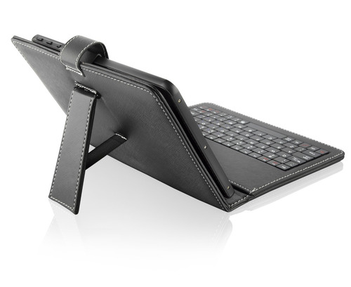mini teclado case capa para tablet 9.7 e 10 polegadas tc157