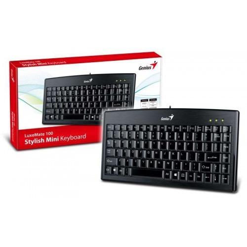 mini teclado genius luxemate