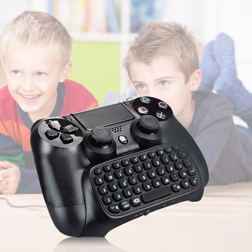 mini teclado ps4 control wireless smartphone android