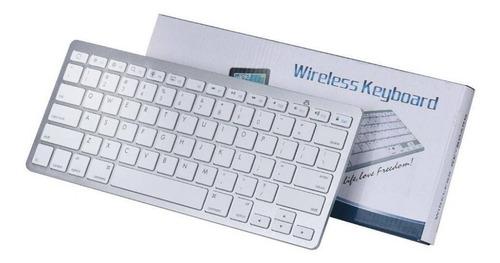 mini teclado sem fio bluetooth pc tablet celular notebook