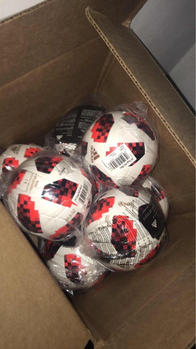 mini telstar mechta balón adidas talla 1 mundial rusia 2018. Cargando zoom. 4d6e2f99ad21b