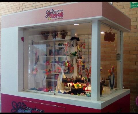mini tienda