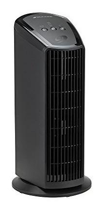 mini torre permanente bionaire purificador de aire