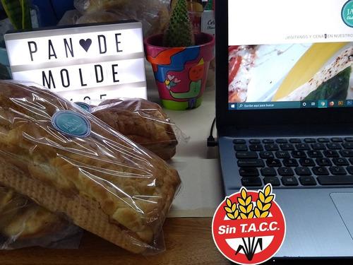 mini torta lemon pie sin tacc celiacos jana gluten free