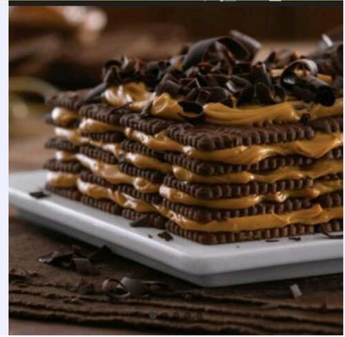 mini tortas artesanales