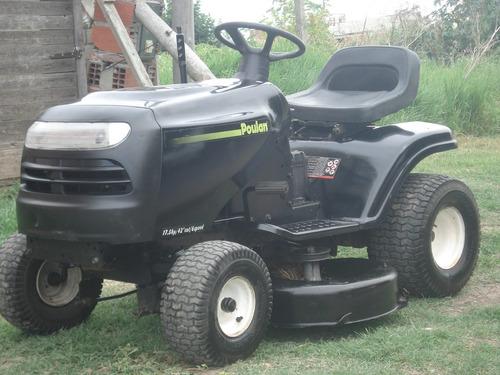 mini tractor corta cesped 18 hp/ tractor corta pasto 18hp