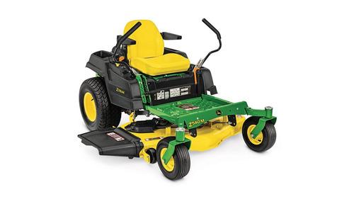mini tractor cortacésped john deere z540 24hp.