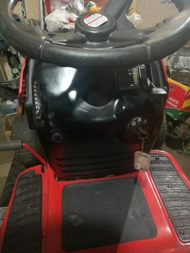 mini tractor cortacesped pasto tractorcito minitractor jardi