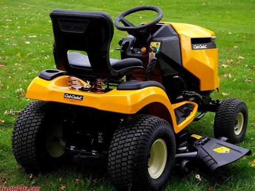 mini tractor cub cadet enduro lx50 23hp 50 1,27mt usa