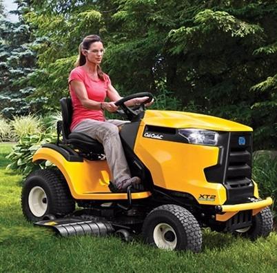 mini tractor cub cadet enduro lx54 26hp 54 1,37mt usa