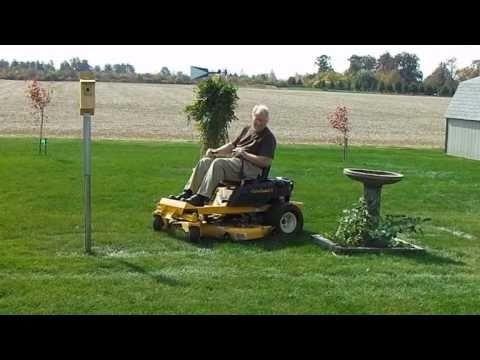 mini tractor cub cadet kohler 22hp 650cc ancho 42 1,07mt usa