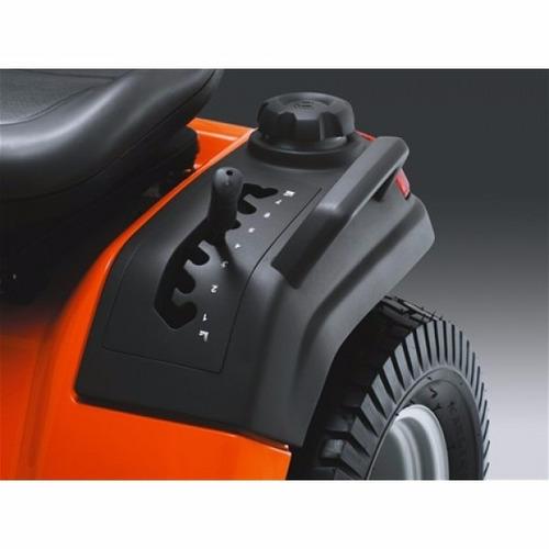 mini tractor husqvarna 15hp 12 sin interes dto efectivo