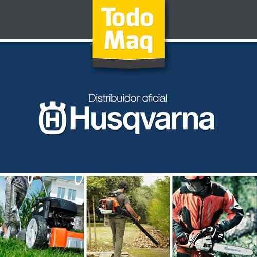 mini tractor husqvarna 18hp 42  pl corta cesped hidrostatico