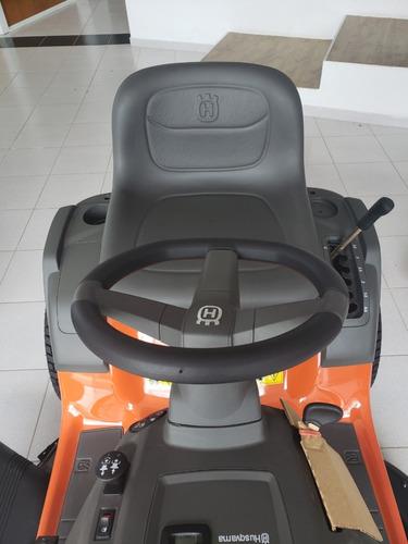 mini-tractor husqvarna lth1842