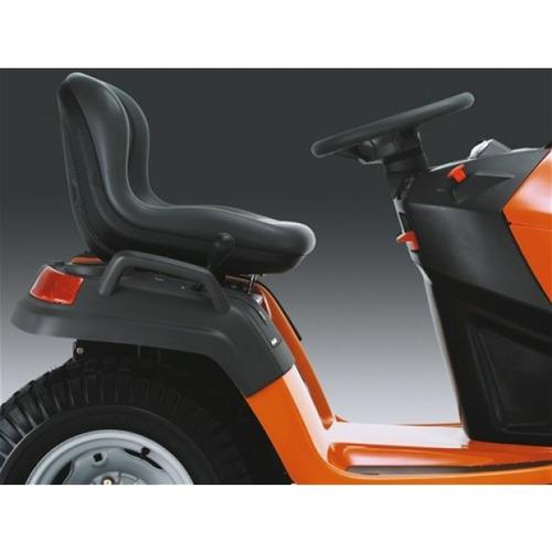 mini tractor husqvarna yth24v54 24hp 54  hidrostatico