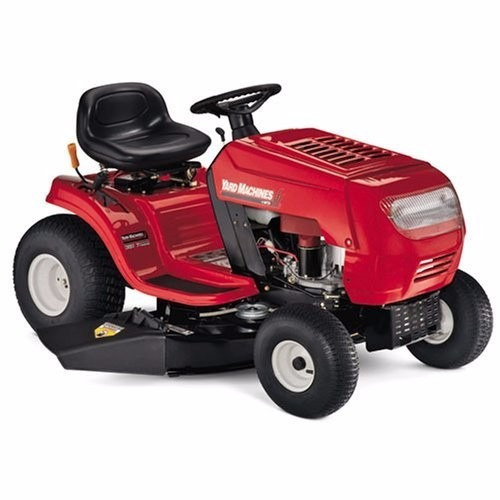 mini tractor mtd 15 hp 38