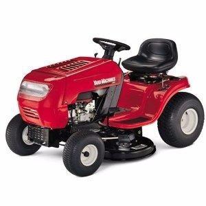 mini tractor mtd 22 hp 46