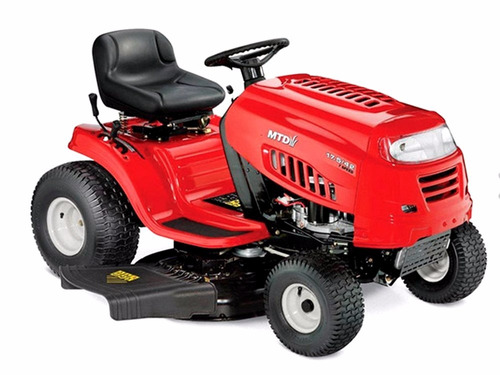 mini tractor mtd n775 briggs&stratton 17,5hp 42 1,07mt