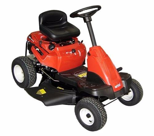 mini tractor mtd rider 226j 15hp 30  76cm