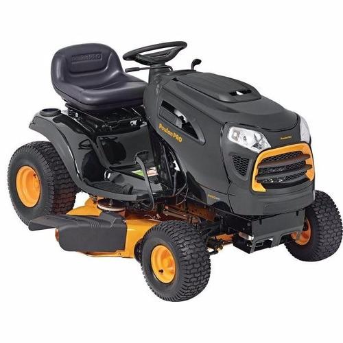 mini tractor poulan pro 19hp 42 pulg origen u s a