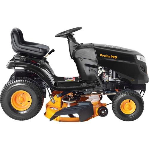 mini tractor poulan pro 19hp 540cc 20
