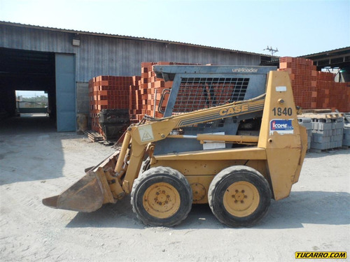 mini tractores maquinaria pesada