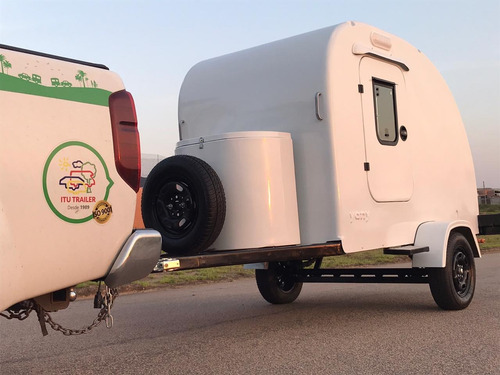 mini trailer yany 0km - itu trailer motor home - y@w2