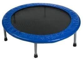 mini trampolin brincolin clases trombling fitness
