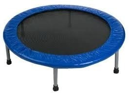 mini trampolin brincolin home class