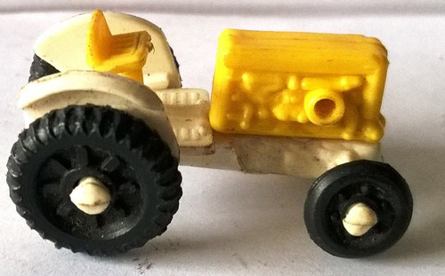 mini trator de plastico n° 1160