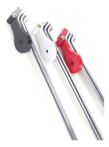 mini tripé magnético ajustável dobrável suporte celular