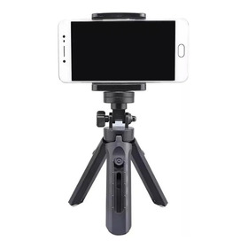 Mini Tripé Para Celular Universal Câmera 360° Mesa Promoção