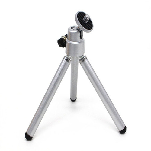 mini tripé universal retrátil sl-3 p camera digital selfie