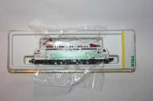 mini trix 12655 n  br 120 dresdner  limited edition new