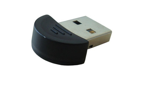 mini usb bluetooth,permite que connectes inalambricamente