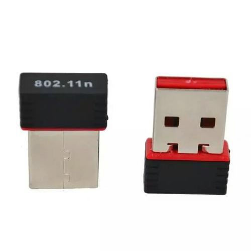 mini usb wifi inalámbrico de 150 mgps