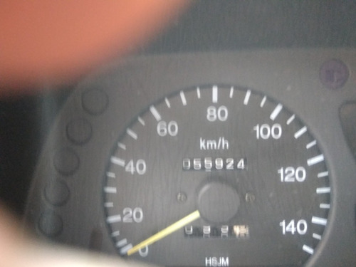 mini van dfm, 55.500 km