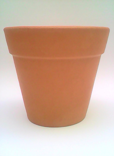 mini vasinho cerâmica p/ lembrancinha casamento 6 x 5 cm