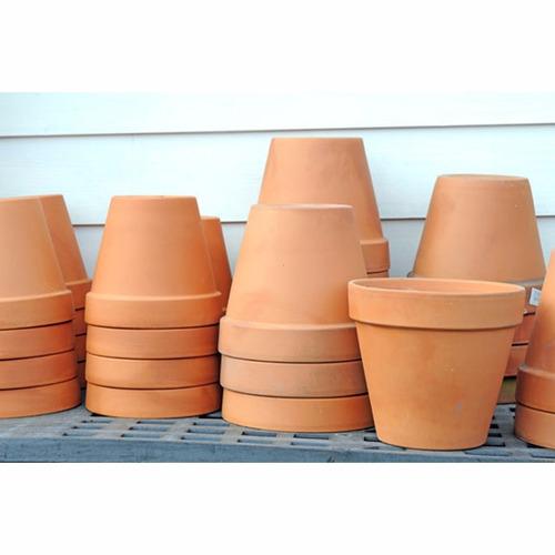 mini vasinho de cerâmica p/ lembrancinhas, artesanato oferta
