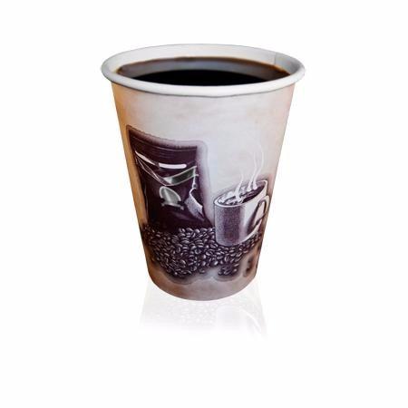 Mini vasito vaso taza cafe te carton fiestas tus for Vasos de te
