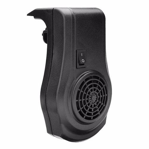 mini ventilador boyu fs-55 simples cooler bivolt paraaquário