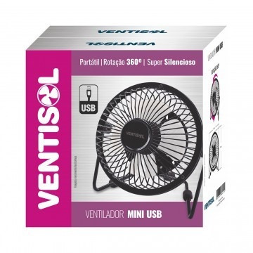 mini ventilador mini