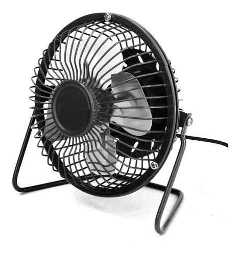 mini ventilador usb - pequeño - poderoso - silencioso