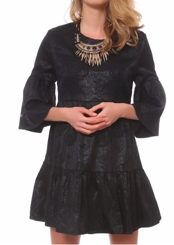 mini vestido coctel coctel