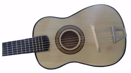mini violão infantil acústico com cordas de aço iniciantes