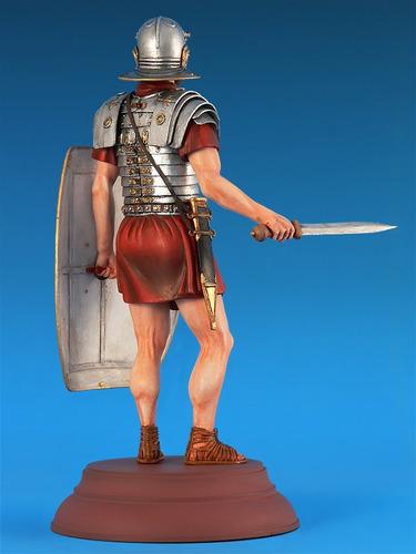 miniart «roman legionary. i century a. d.