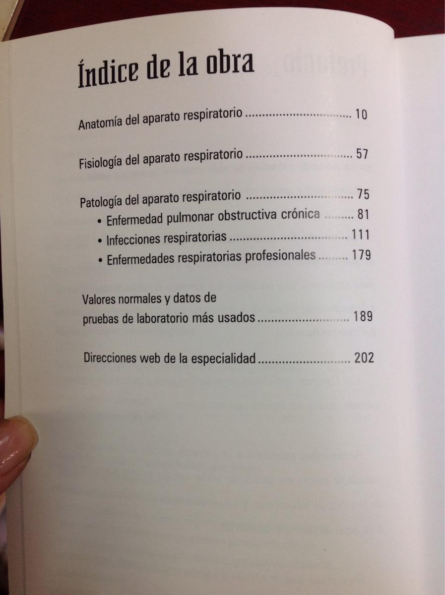 Miniatlas Sistema Respiratorio - $ 18.000 en Mercado Libre