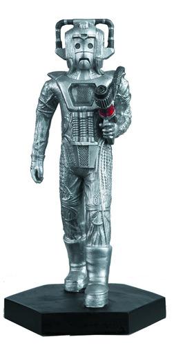 miniatura 32 cyberleader - doctor who - bonellihq h18
